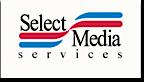 Select Media Services's Company logo