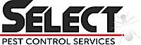 Select Pest Control Services's Company logo