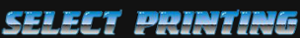 Select Printing Services's Company logo