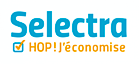Selectra's Company logo