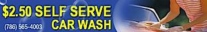 Self Serve Car Wash's Company logo