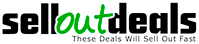 Online Flower Deal's Competitor - Selloutdeals logo