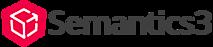 Semantics3's Company logo