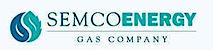 Semcoenergygas's Company logo