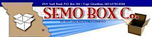 SEMO Box's Company logo