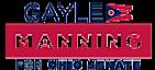 Senator Gayle Manning's Company logo