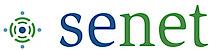 Senet's Company logo