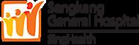 Sengkang General Hospital 's Company logo