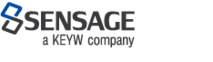 Sensage's Company logo