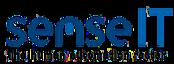 Senseit's Company logo