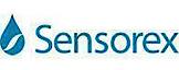 Sensorex's Company logo