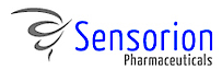 Sensorion's Company logo
