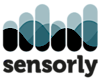 Sensorly's Company logo