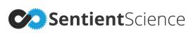 Sentient Science's Company logo