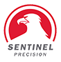 Sentinel Rifles's Company logo
