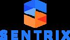 Sentrix's Company logo