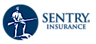 Sentry Insurance's Company logo