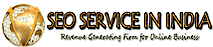 SEO Services In India's Company logo