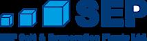 Sepwin's Company logo