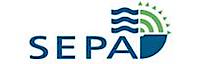 Sepa's Company logo