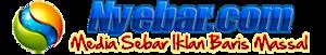 Nyebar's Company logo