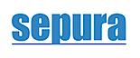 Sepura's Company logo