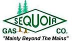Sequoia Gas's Company logo