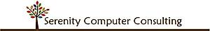 Serenity Computer Consulting's Company logo