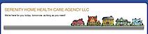 Serenity Home Health Care Agency's Company logo