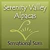 Serenity Valley Alpacas's Company logo