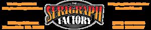 Serigraph Factory Screen Printing Equipment's Company logo