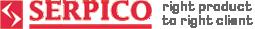 Serpico Trading's Company logo