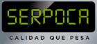 Serpoca's Company logo