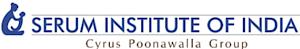 Serum Institute's Company logo