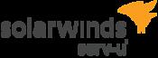 Serv-U's Company logo