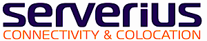 Serverius's Company logo