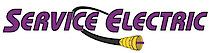 Service Electric's Company logo
