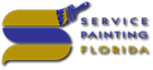 Service Painting Of Florida's Company logo