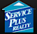 Dink Realty's Competitor - Service Plus Realty logo