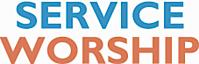 Service Worship's Company logo