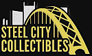Steelcitycollectibles's Company logo