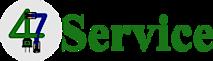 47Service's Company logo