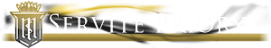 Servite Priory's Company logo