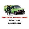 Servpro Of Southeast Tampa's Company logo
