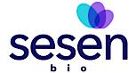 Sesen Bio's Company logo