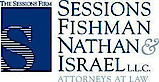 Sessions Law's Company logo