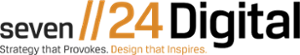 Seven//24's Company logo