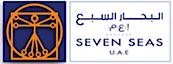 Seven Seas Computers 's Company logo