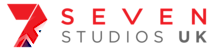 Seven Studios UK's Company logo