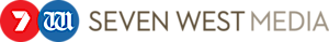 Seven West Media's Company logo